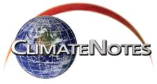 Climate Notes Logo